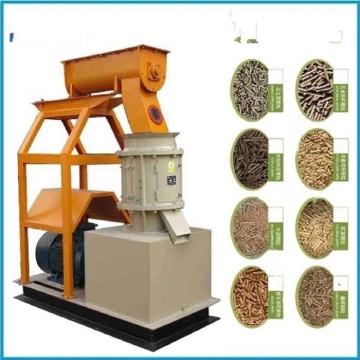 Wood Pellet Maker Biomass Pellet Machinery